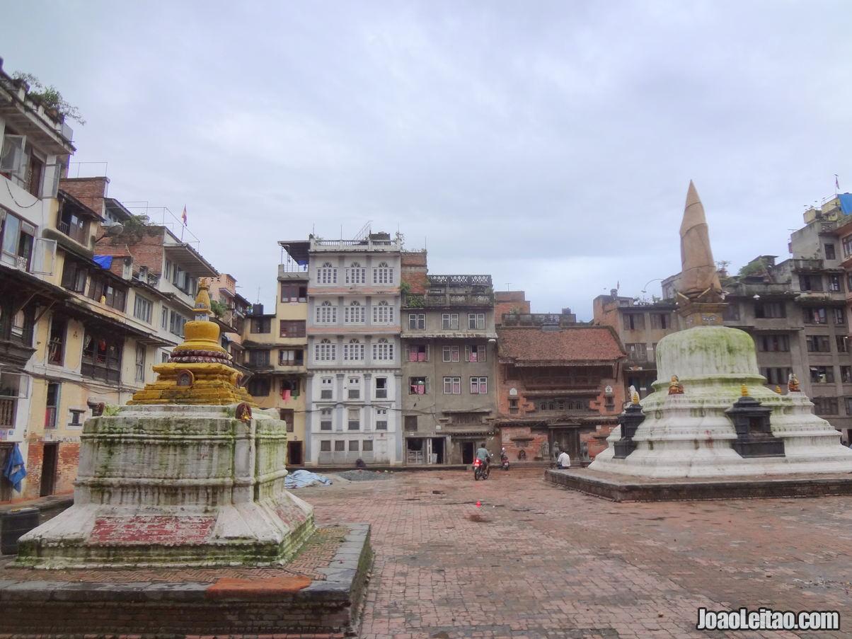 Visitar Catmandu (Katmandu), Nepal: Roteiro e Guia Prático de Viagem 27