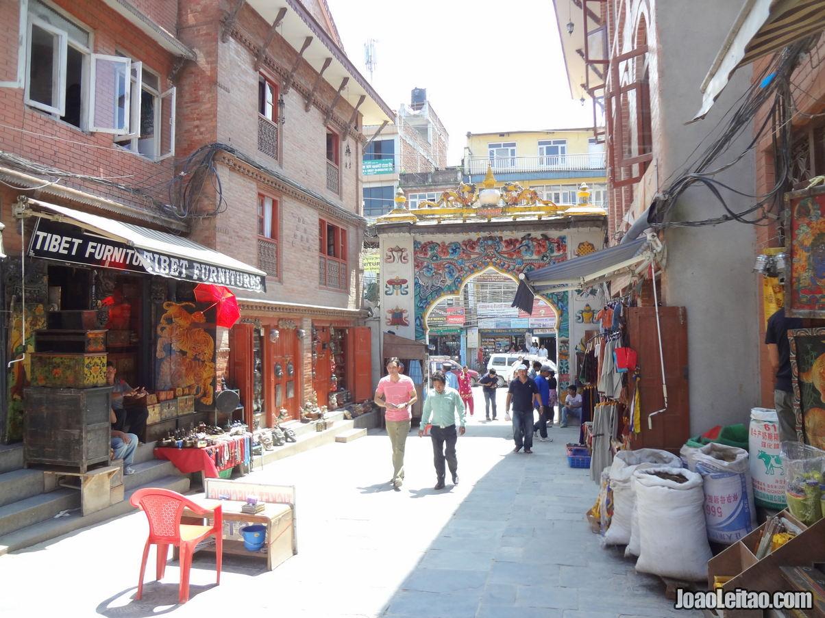 Visitar Catmandu (Katmandu), Nepal: Roteiro e Guia Prático de Viagem 11