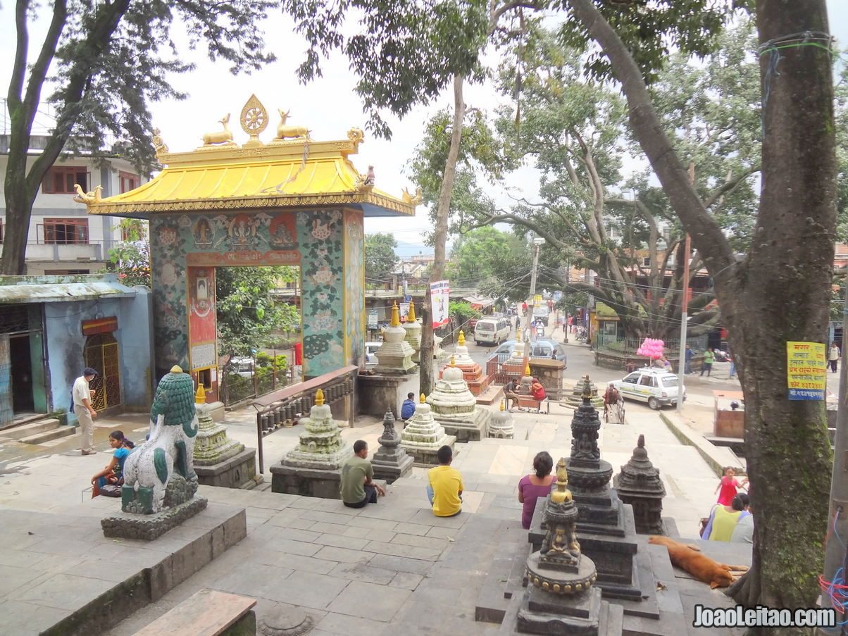 Visitar Catmandu (Katmandu), Nepal: Roteiro e Guia Prático de Viagem 12