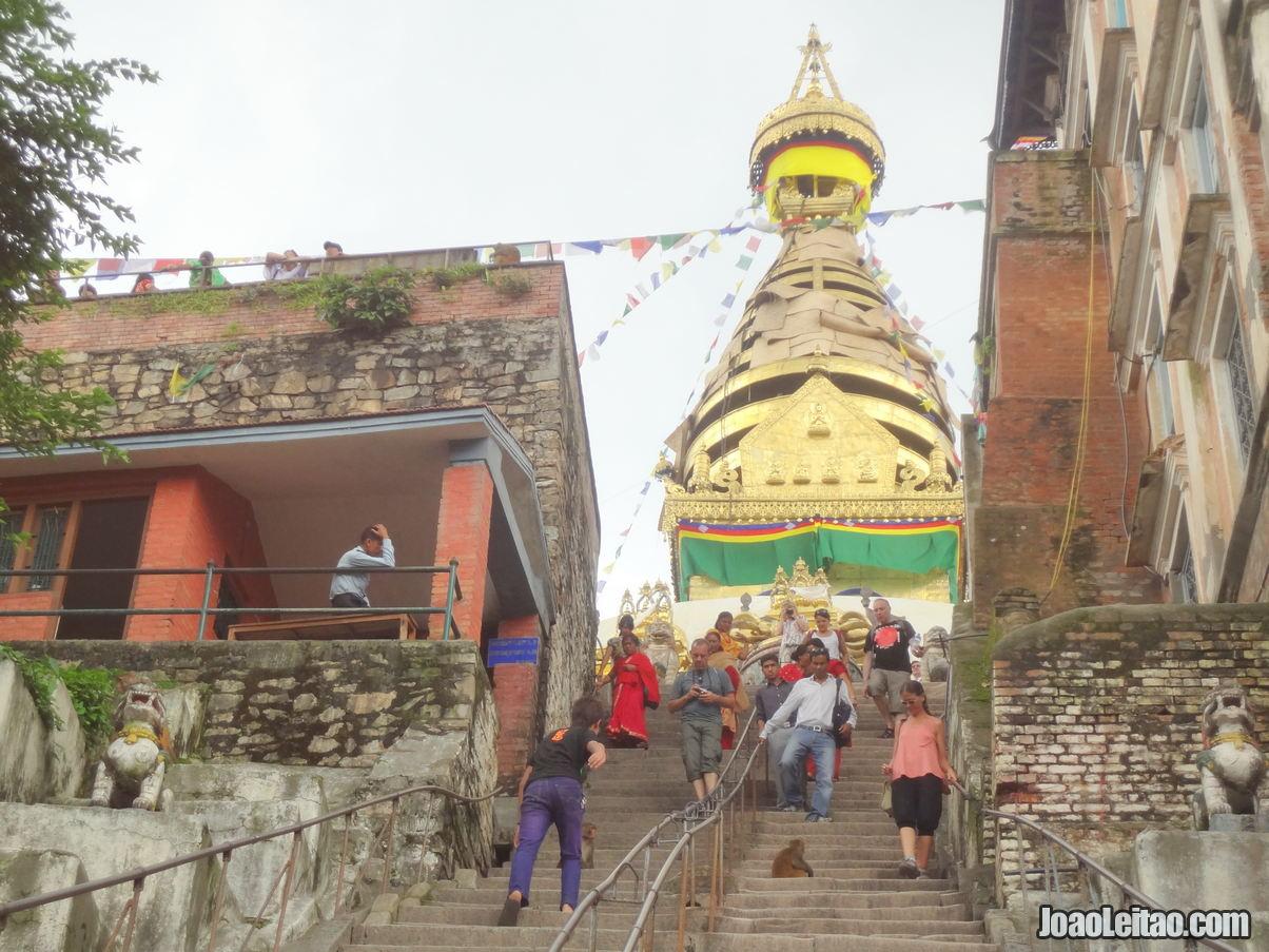Visitar Catmandu (Katmandu), Nepal: Roteiro e Guia Prático de Viagem 13