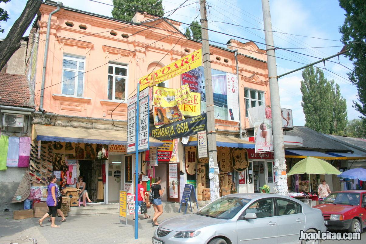 O que fazer em Chisinau a capital da Moldávia 11