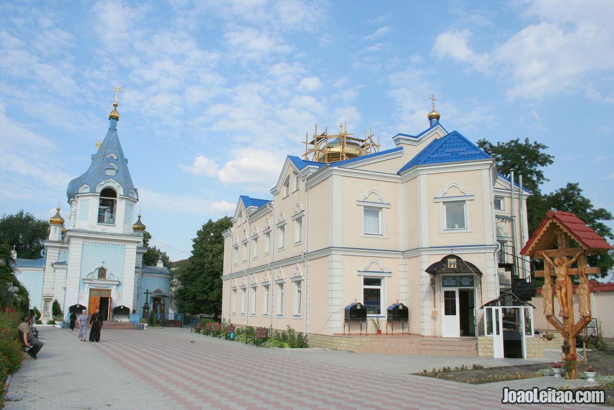 Melhores atrações de Chisinau