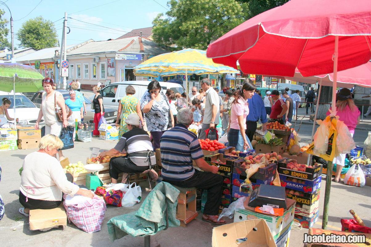 O que fazer em Chisinau a capital da Moldávia 1
