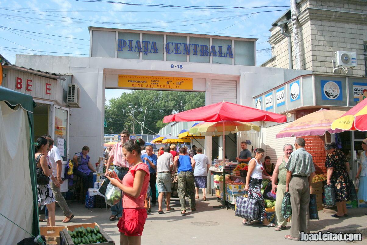 O que fazer em Chisinau a capital da Moldávia 3