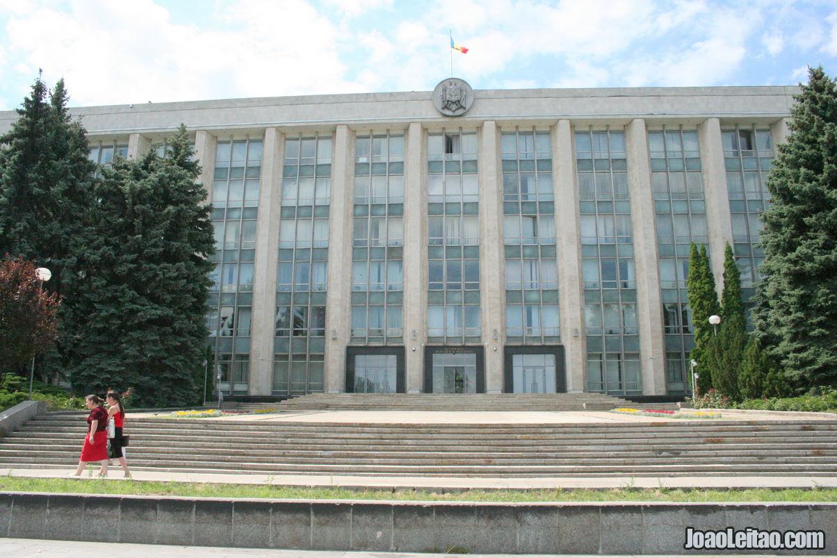 O que fazer em Chisinau a capital da Moldávia 4