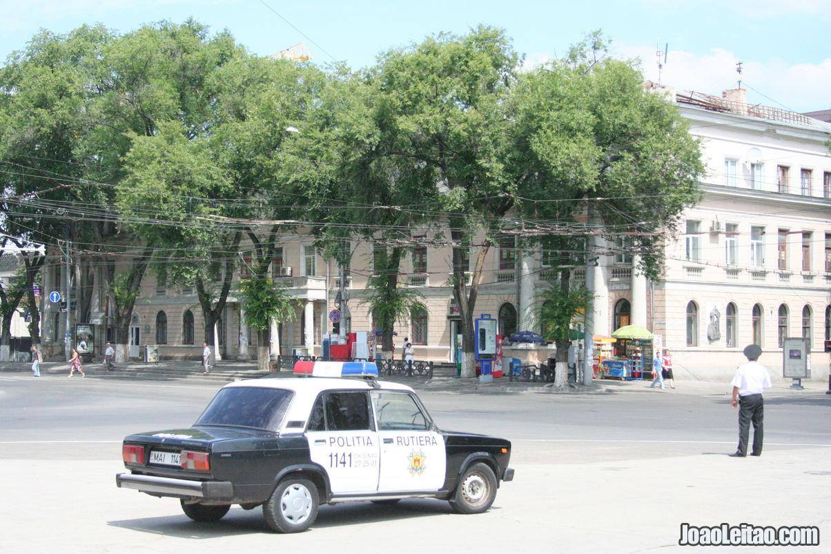 O que fazer em Chisinau a capital da Moldávia 5