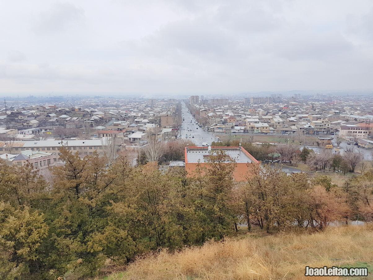 Visitar Erevan (Yerevan), Arménia: Roteiro e Guia Prático de Viagem 4
