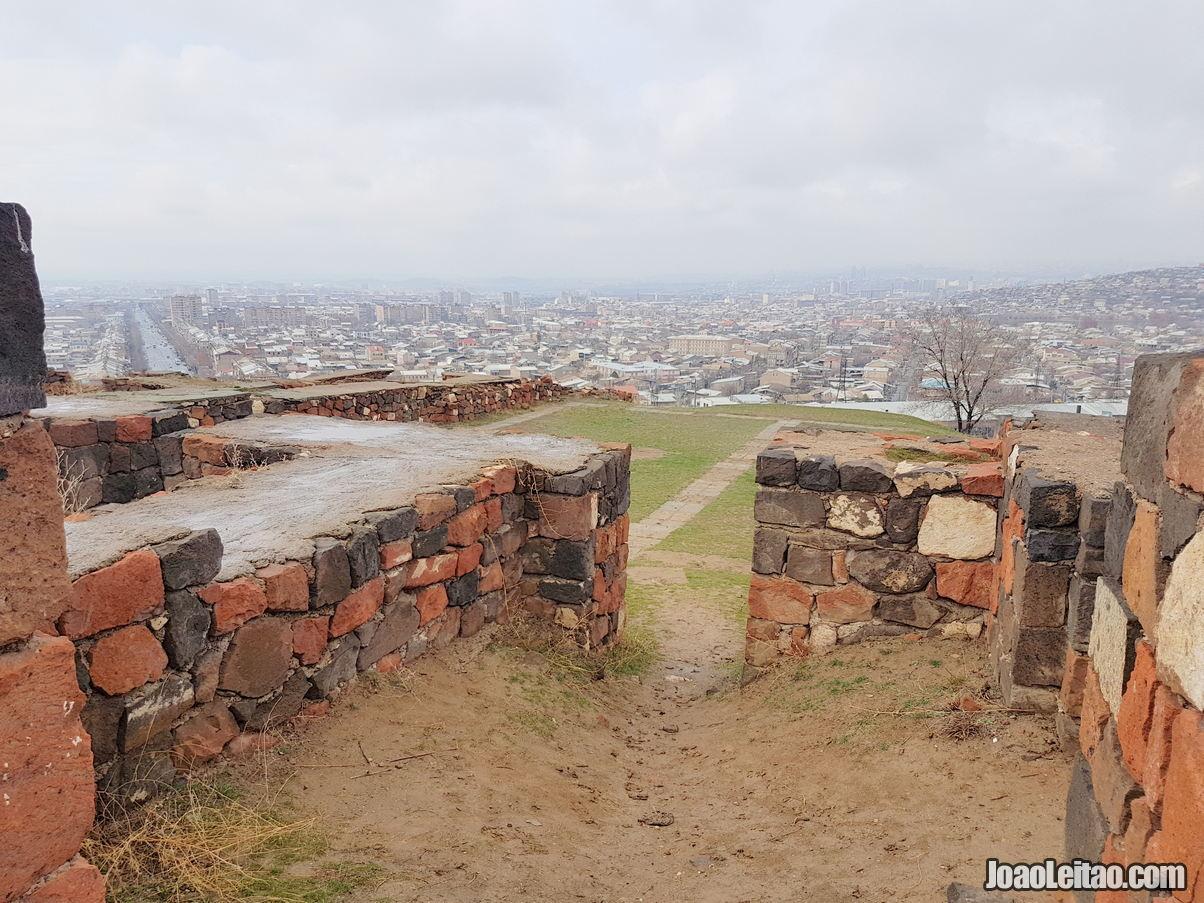 Visitar Erevan (Yerevan), Arménia: Roteiro e Guia Prático de Viagem 12