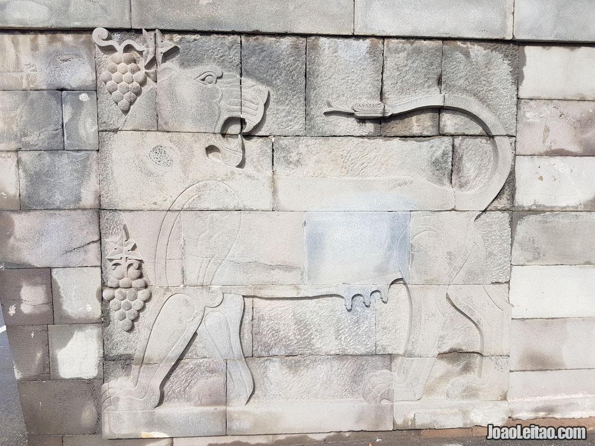 Visitar Erevan (Yerevan), Arménia: Roteiro e Guia Prático de Viagem 13
