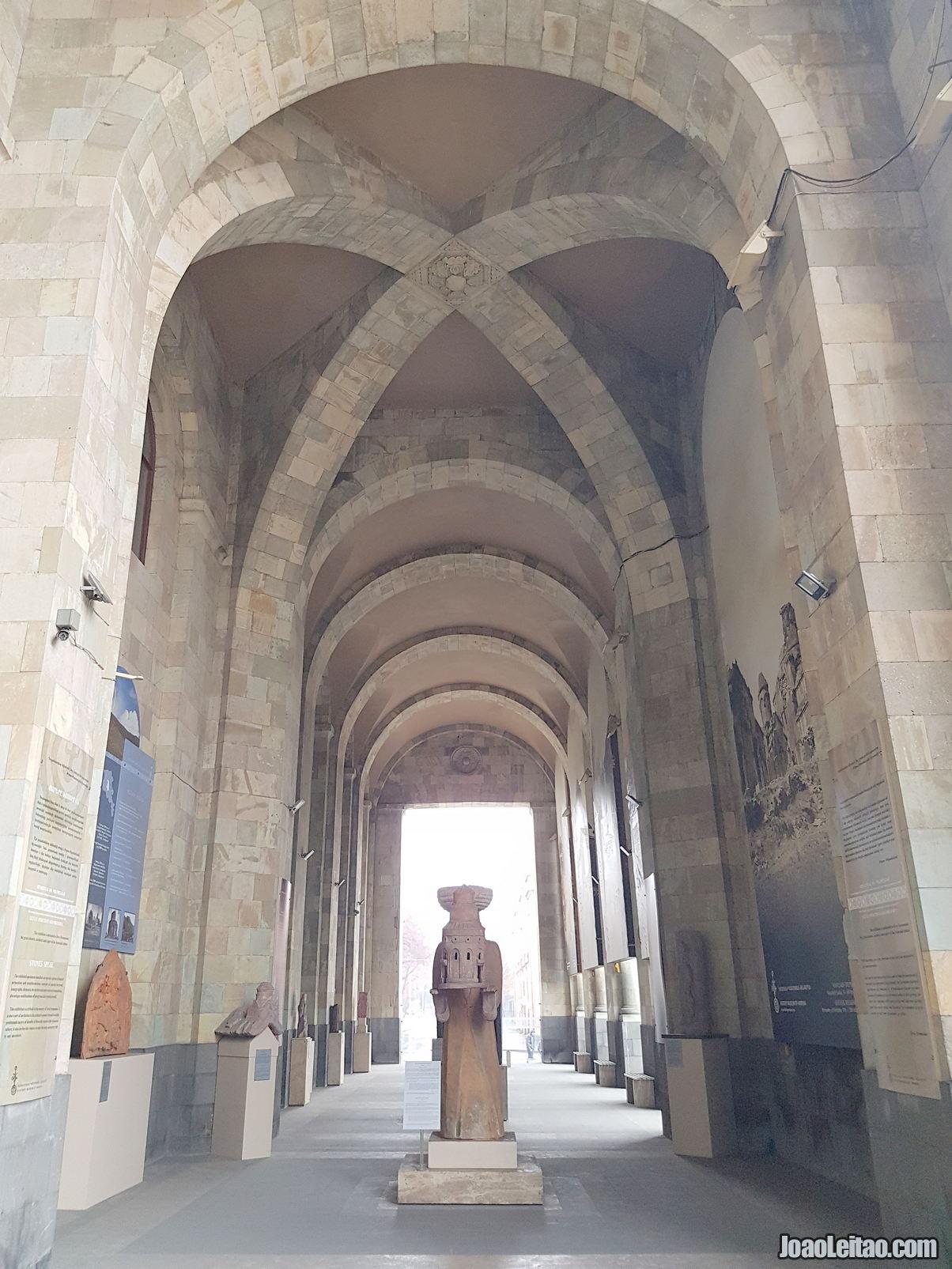 Visitar Erevan (Yerevan), Arménia: Roteiro e Guia Prático de Viagem 2