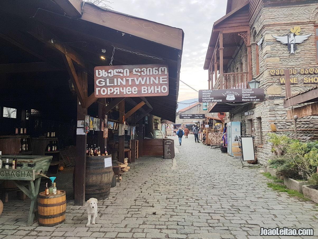Visitar Mtskheta, Geórgia: Roteiro e Guia Prático de Viagem 13