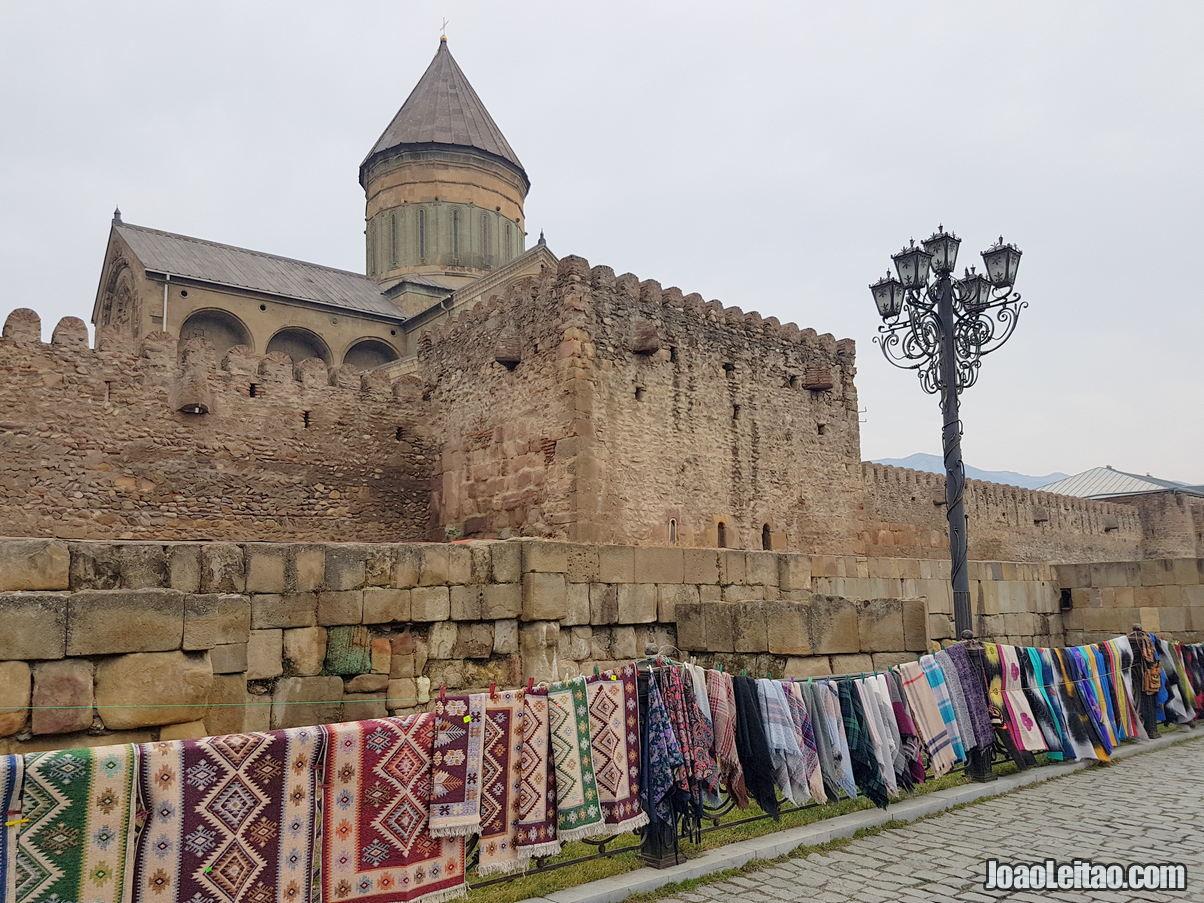 Visitar Mtskheta, Geórgia: Roteiro e Guia Prático de Viagem 15