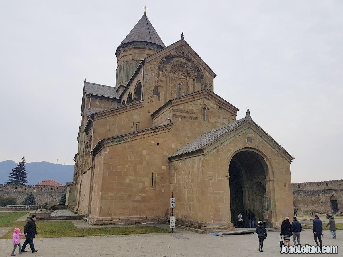 Visitar Mtskheta, Geórgia: Roteiro e Guia Prático de Viagem 17