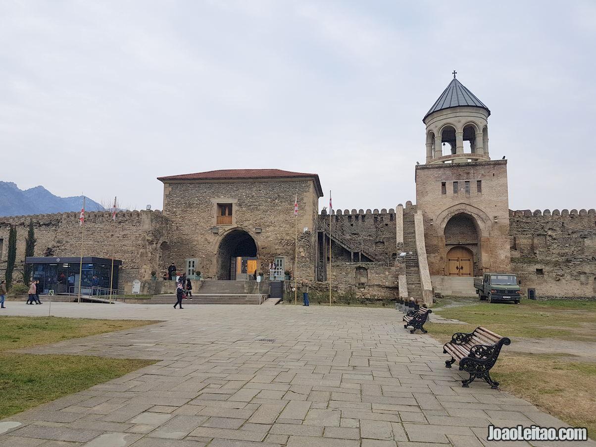 Visitar Mtskheta, Geórgia: Roteiro e Guia Prático de Viagem 18