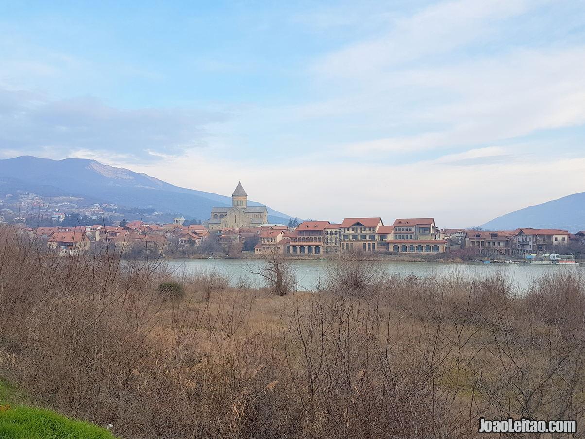 Visitar Mtskheta, Geórgia: Roteiro e Guia Prático de Viagem 24