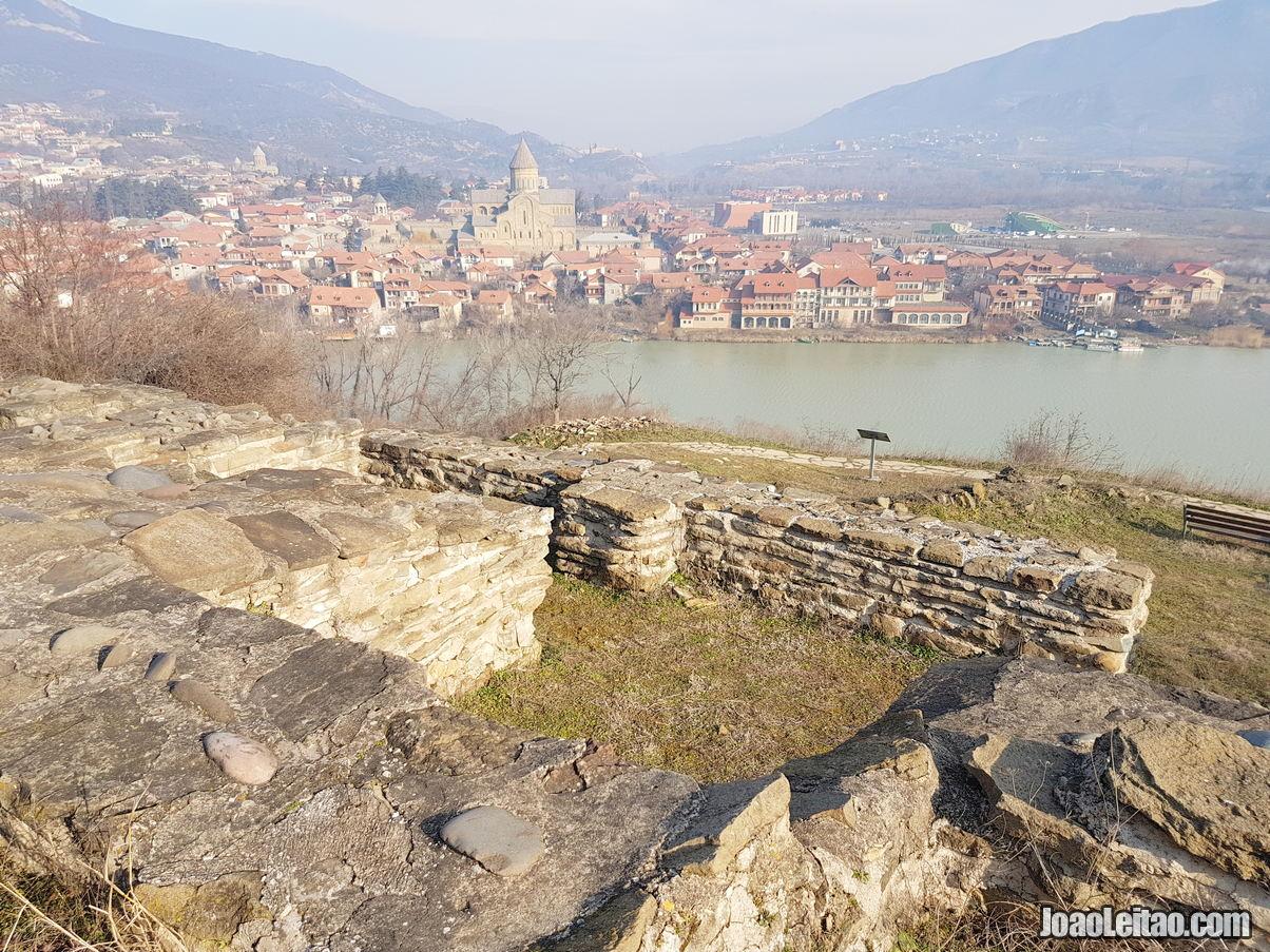 Visitar Mtskheta, Geórgia: Roteiro e Guia Prático de Viagem 25