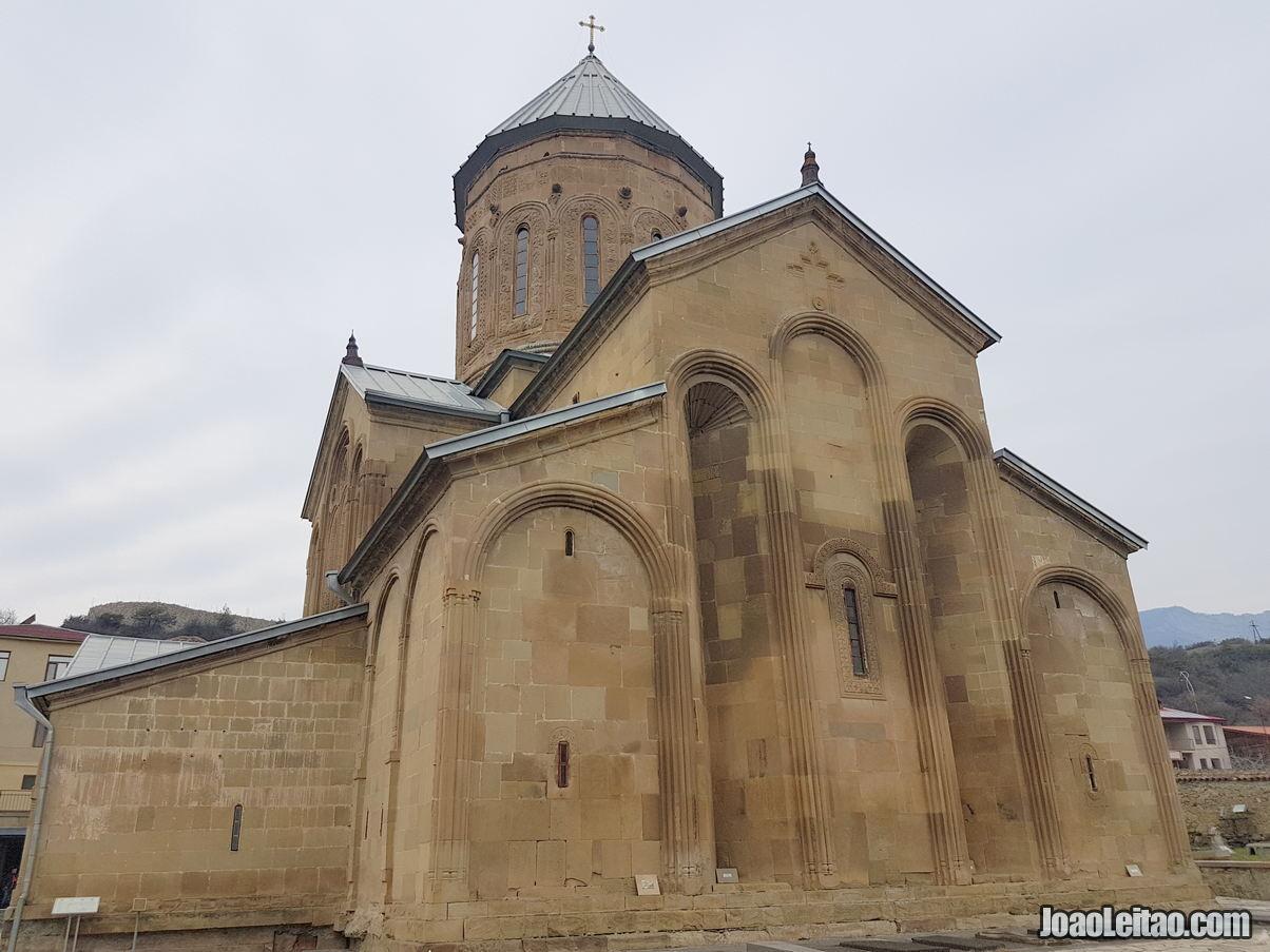 Visitar Mtskheta, Geórgia: Roteiro e Guia Prático de Viagem 8