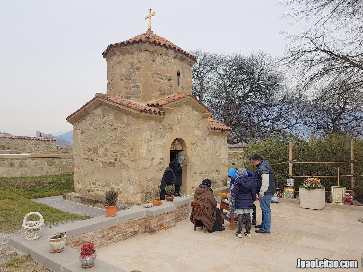 Visitar Mtskheta, Geórgia: Roteiro e Guia Prático de Viagem 10