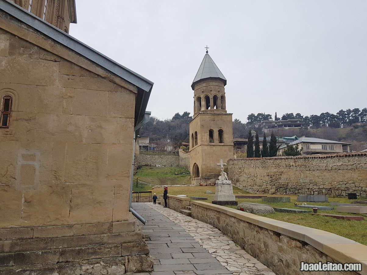 Visitar Mtskheta, Geórgia: Roteiro e Guia Prático de Viagem 11