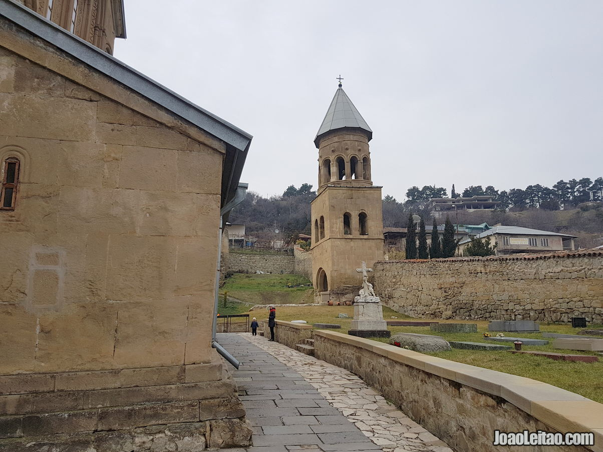 Visitar Mtskheta, Geórgia: Roteiro e Guia Prático de Viagem 1
