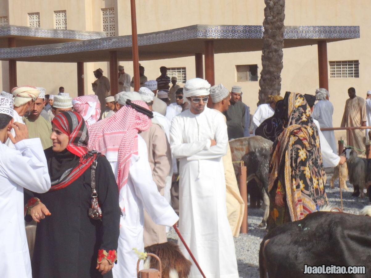Visitar Nizwa, Omã: Roteiro e Guia Prático de Viagem 13