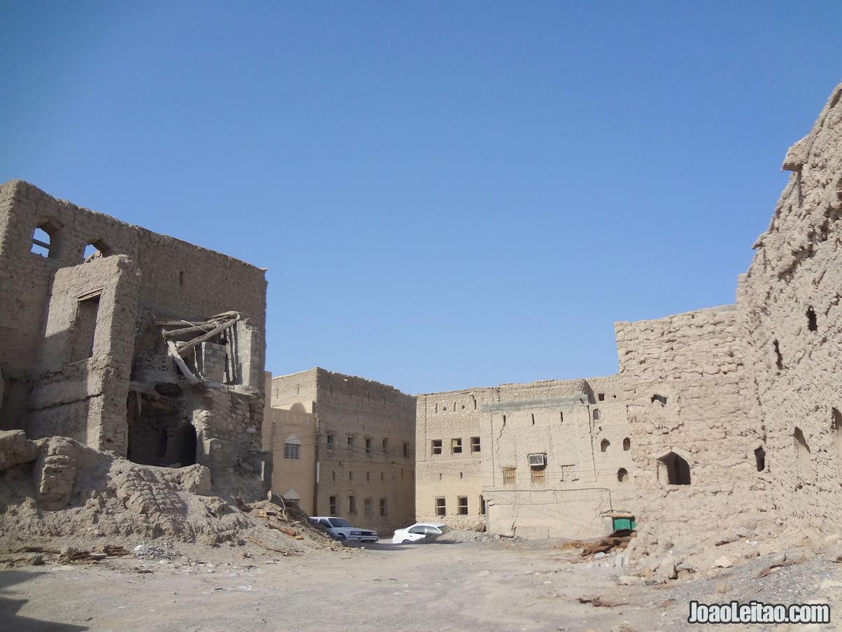 Visitar Nizwa, Omã: Roteiro e Guia Prático de Viagem 17