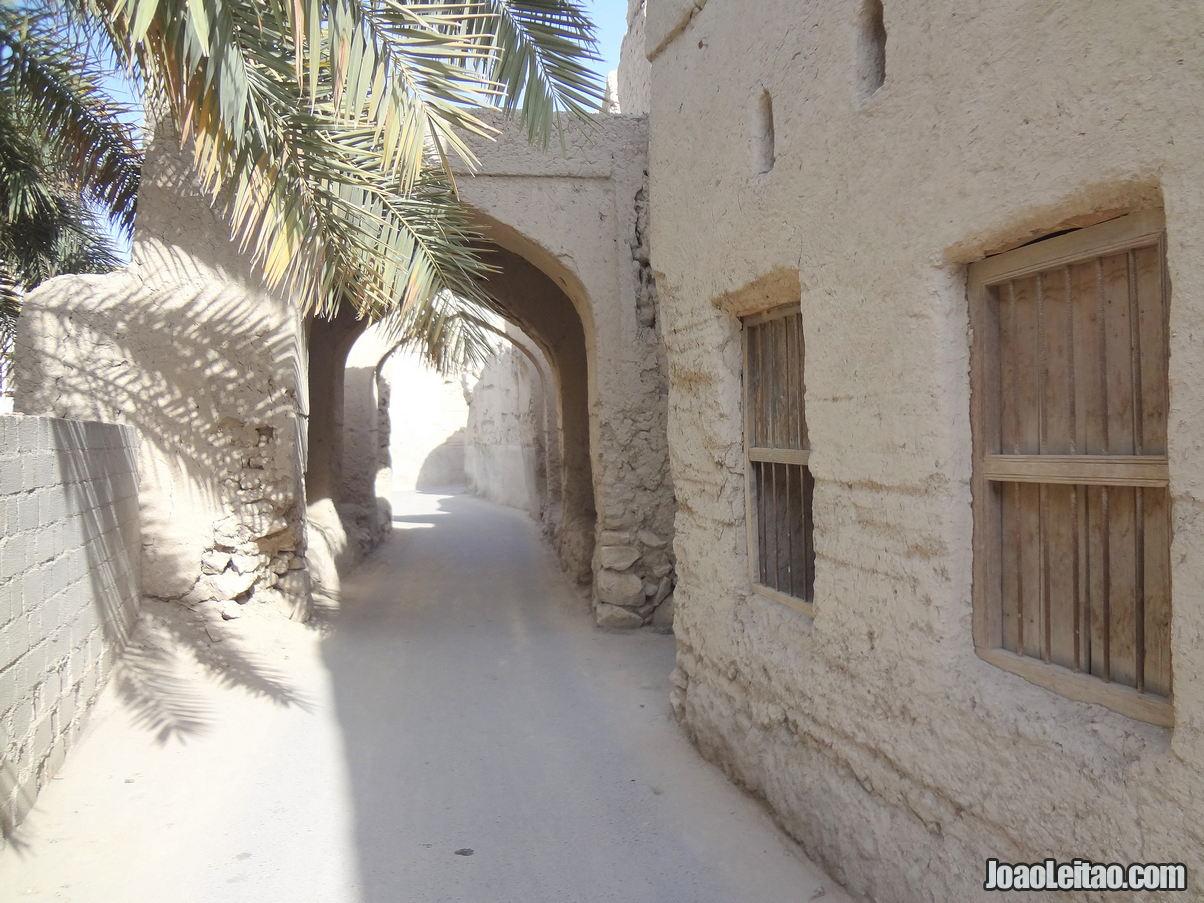Visitar Nizwa, Omã: Roteiro e Guia Prático de Viagem 20