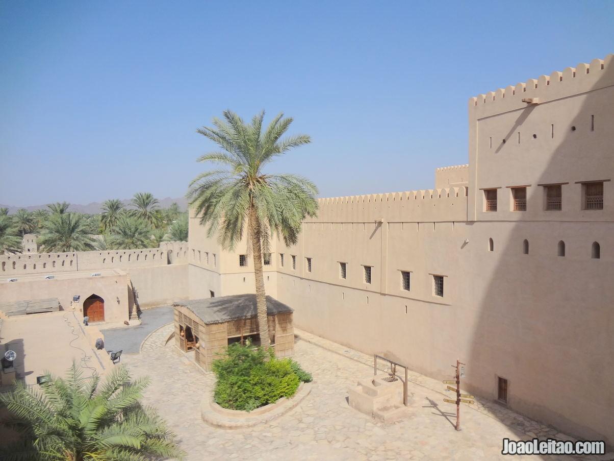Melhores destinos para visitar Omã 1
