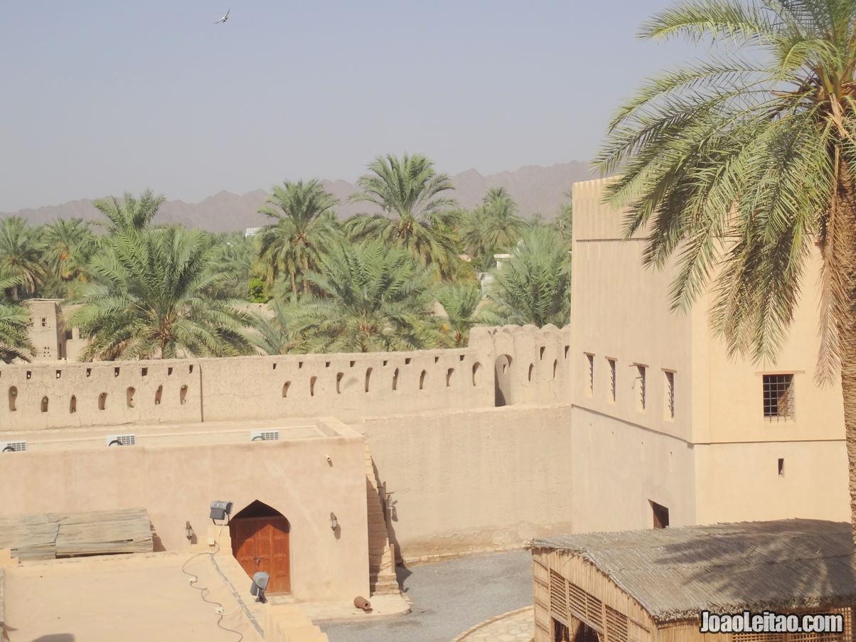 Visitar Nizwa, Omã: Roteiro e Guia Prático de Viagem 25
