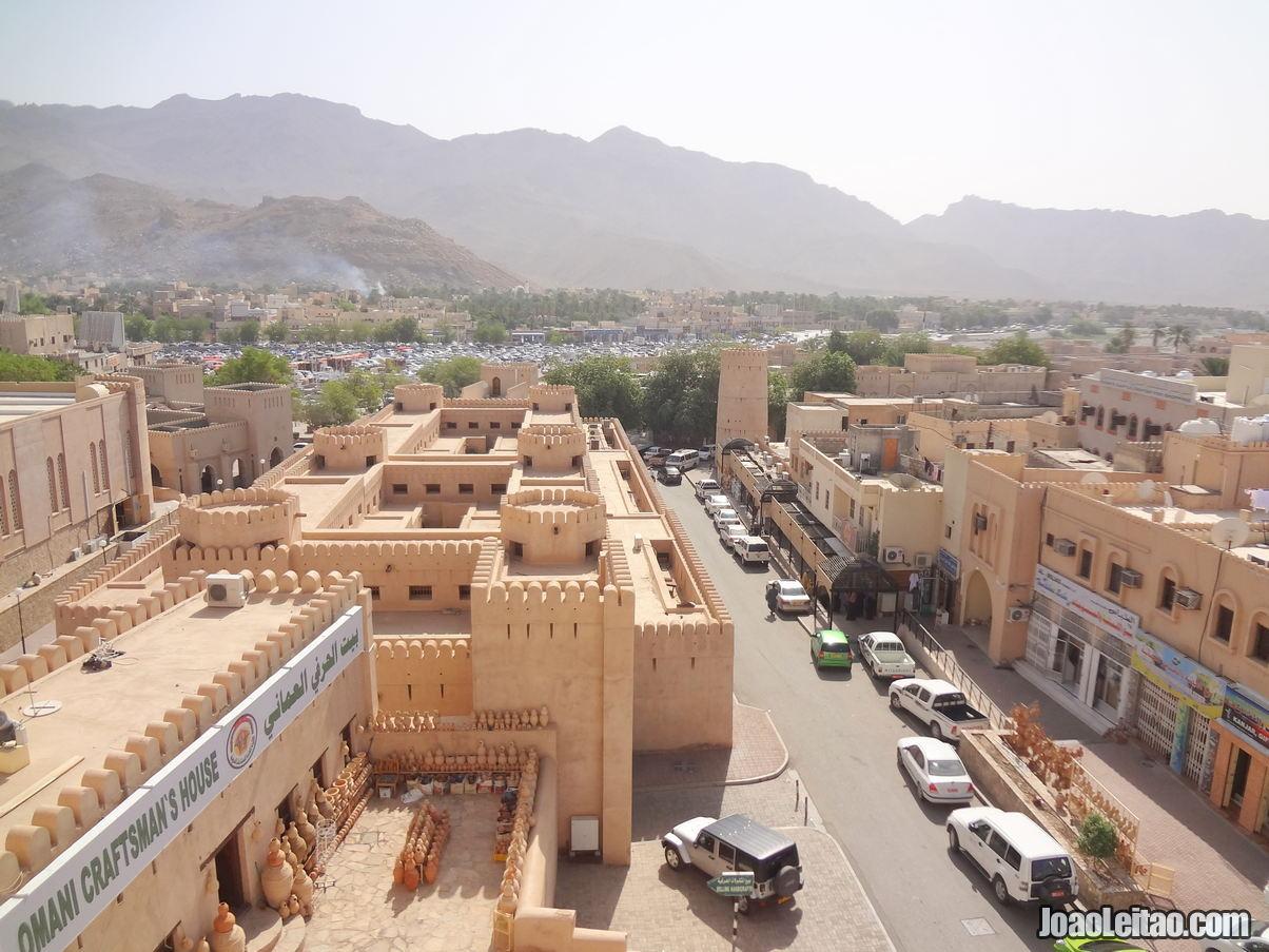 Visitar Nizwa, Omã: Roteiro e Guia Prático de Viagem 3