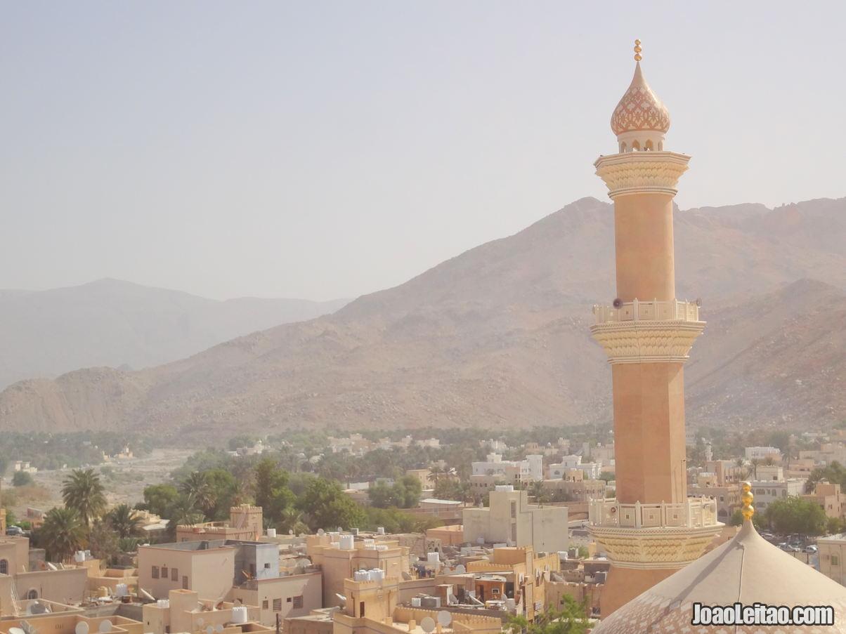 Visitar Nizwa, Omã: Roteiro e Guia Prático de Viagem 28