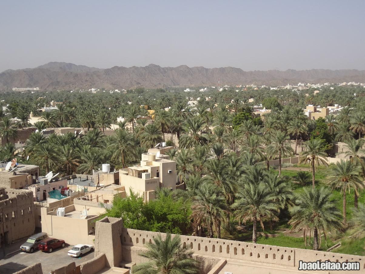 Visitar Nizwa, Omã: Roteiro e Guia Prático de Viagem 29