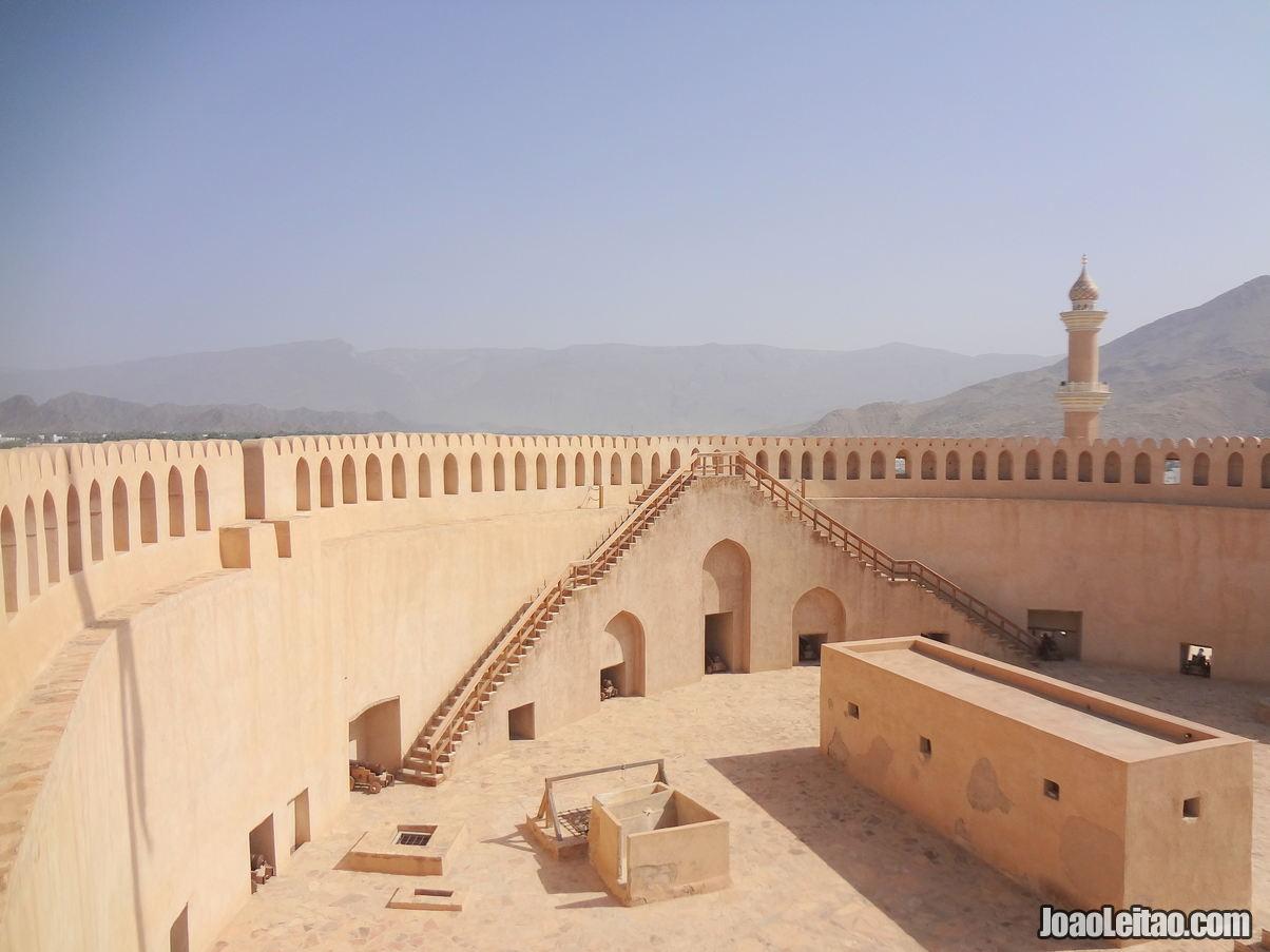 Viajar em Omã • Guia de Viagem 8