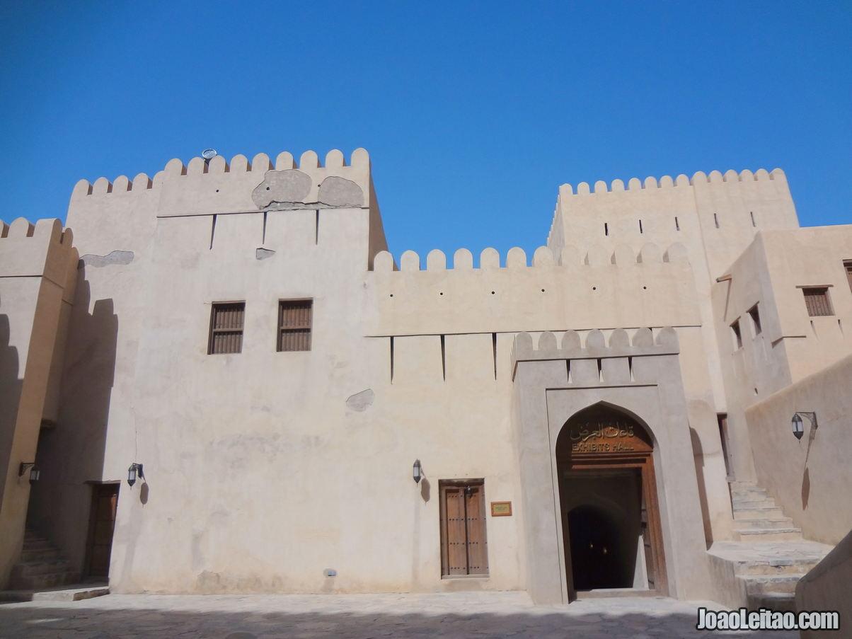 Visitar Nizwa, Omã: Roteiro e Guia Prático de Viagem 31