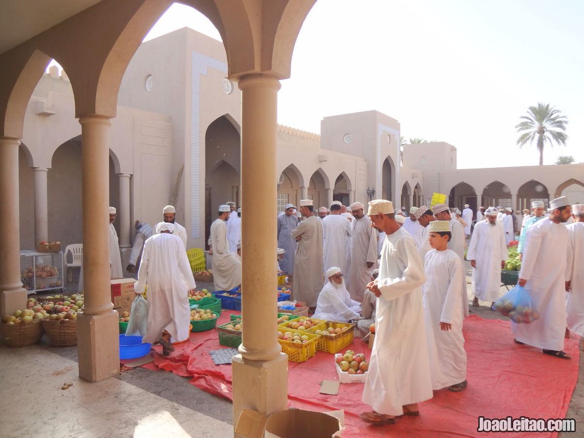Visitar Nizwa, Omã: Roteiro e Guia Prático de Viagem 6