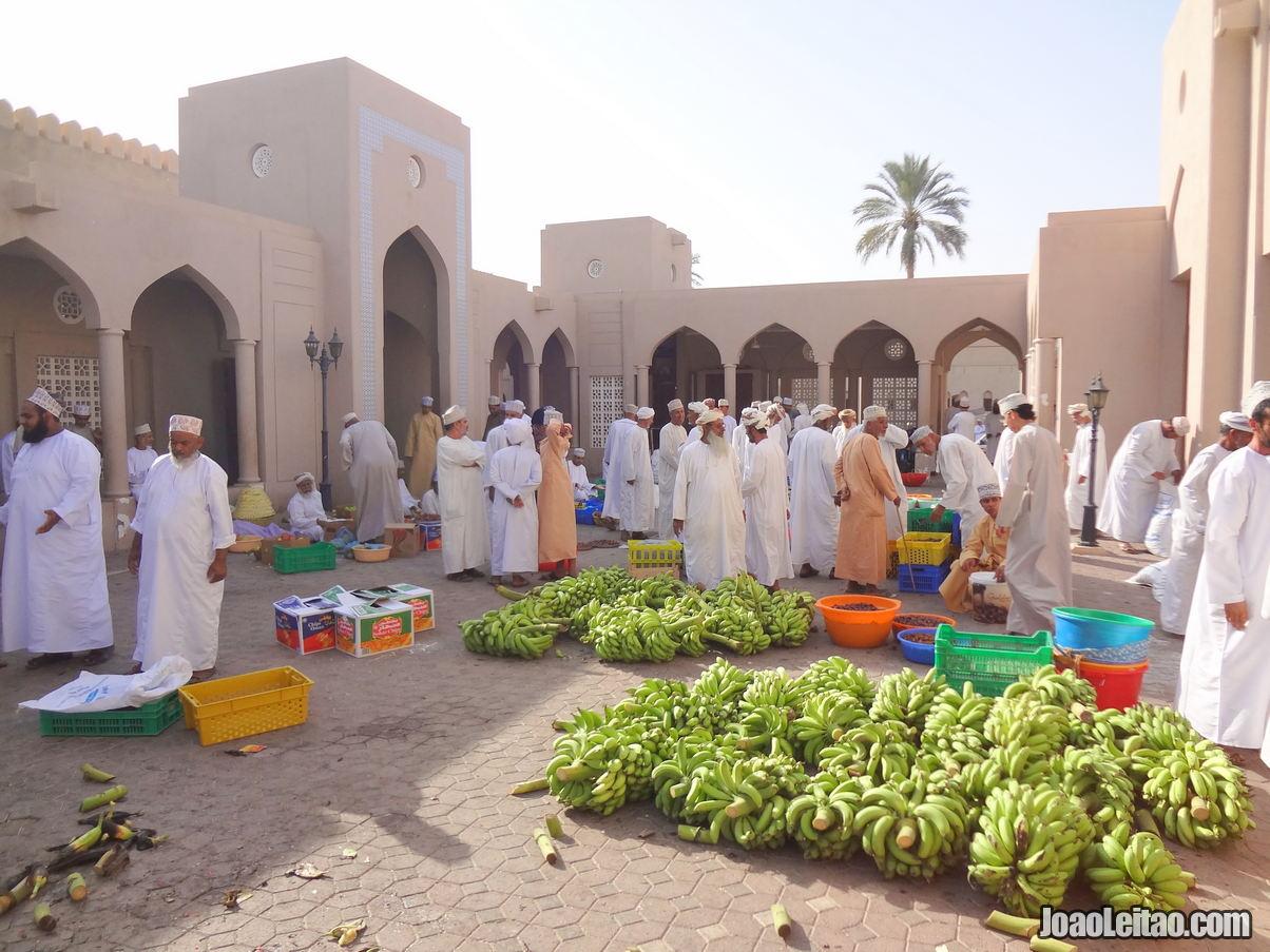 Visitar Nizwa, Omã: Roteiro e Guia Prático de Viagem 7