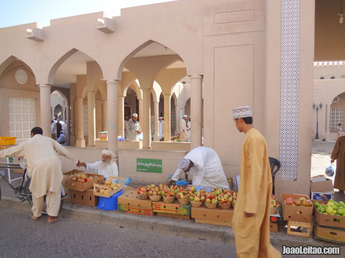 Visitar Nizwa, Omã: Roteiro e Guia Prático de Viagem 8