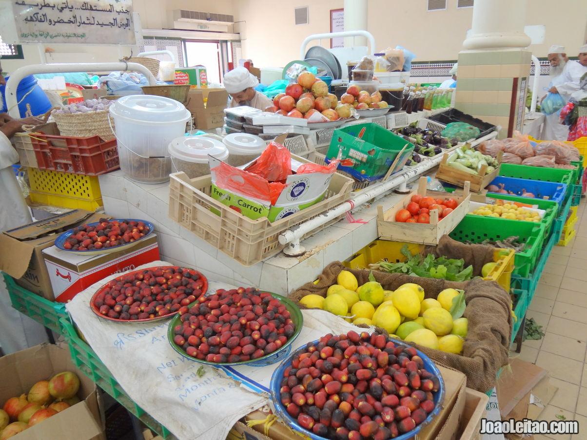Visitar Nizwa, Omã: Roteiro e Guia Prático de Viagem 9