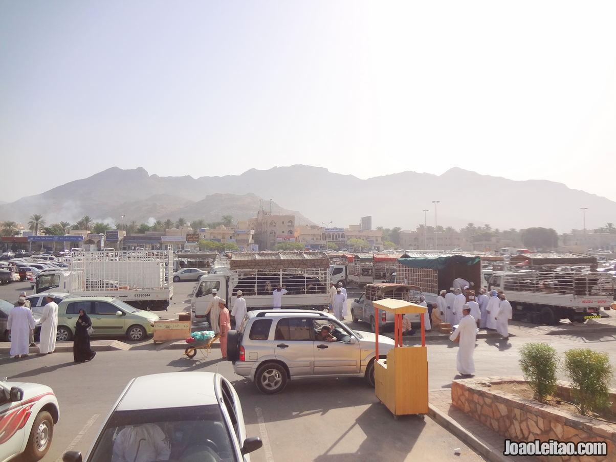 Visitar Nizwa, Omã: Roteiro e Guia Prático de Viagem 10