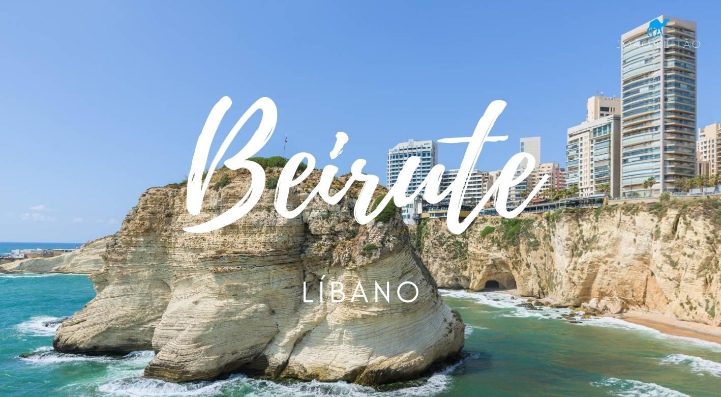 O que fazer em Beirute