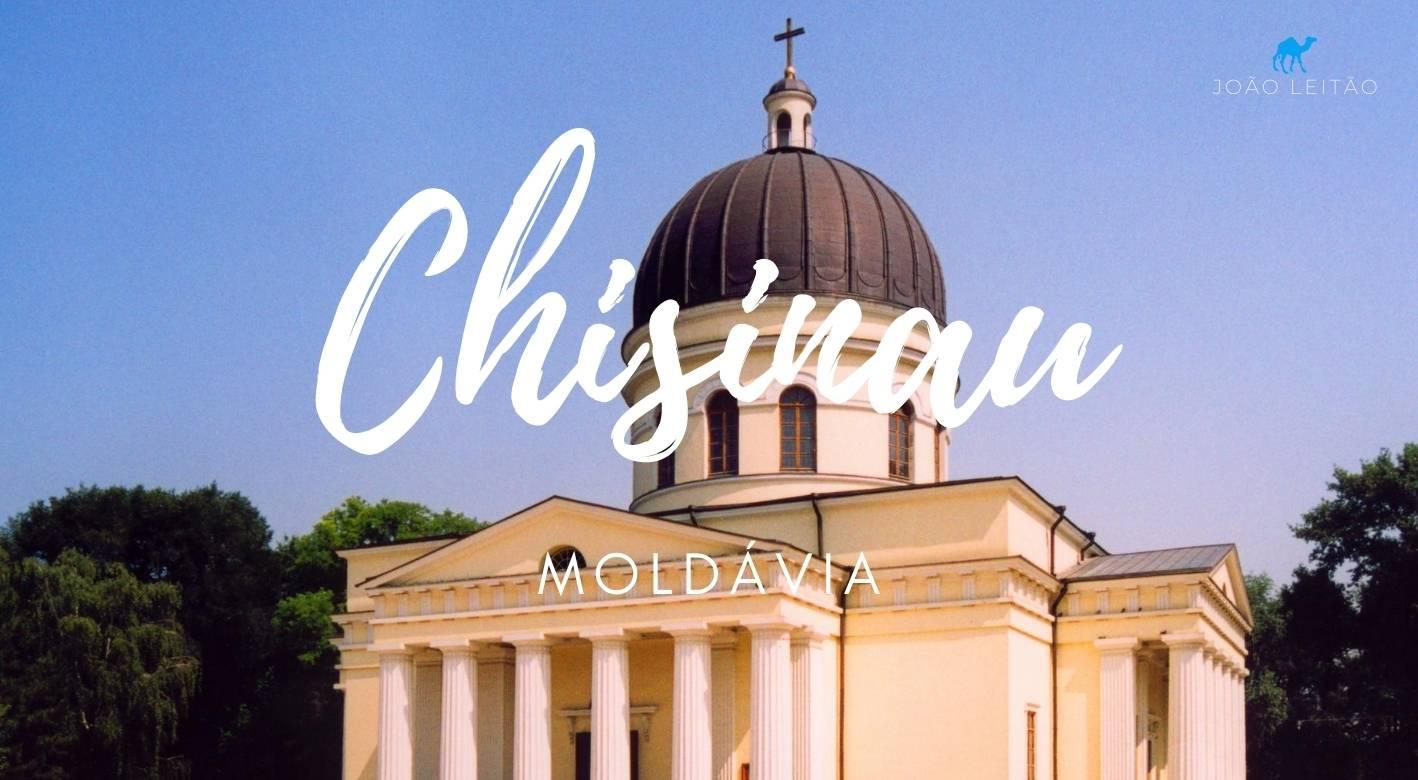O que fazer em Chisinau