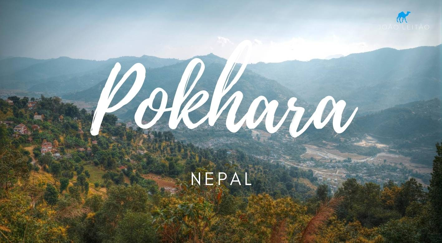 O que fazer em Pokhara