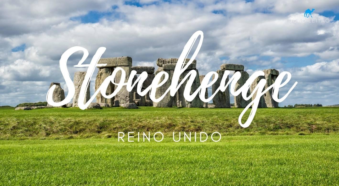 O que fazer em Stonehenge