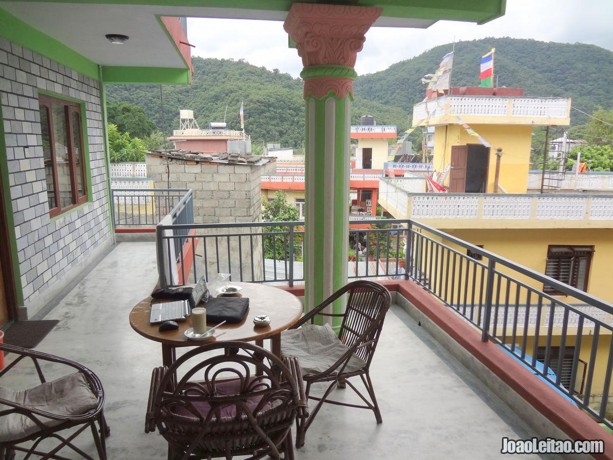 O que fazer em Pokhara no Nepal 1