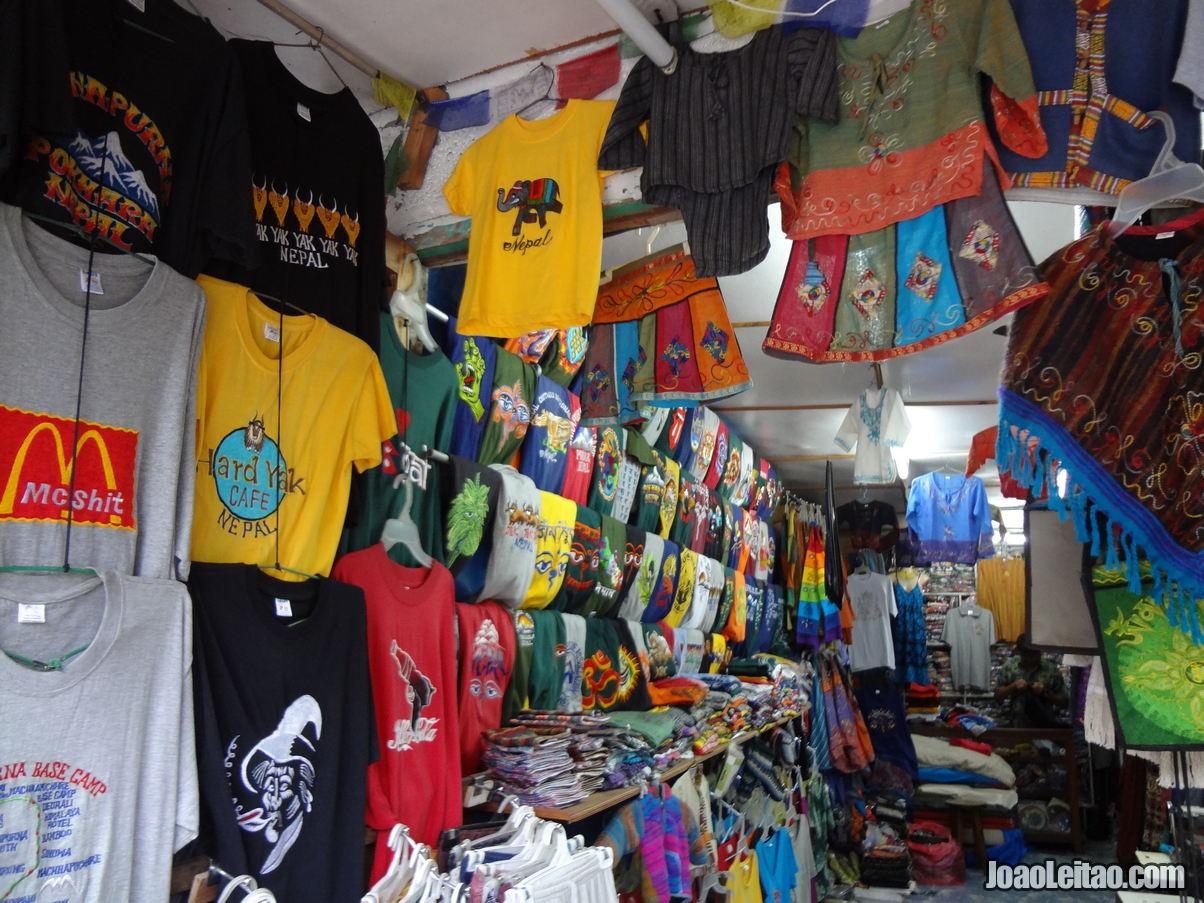 Visitar Pokhara, Nepal: Roteiro e Guia Prático de Viagem 13