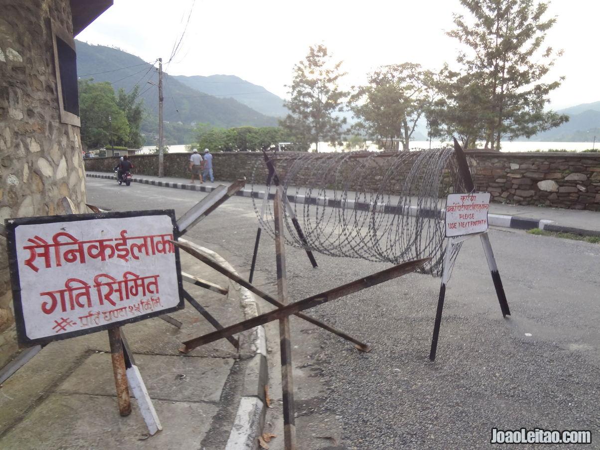 O que fazer em Pokhara no Nepal 12