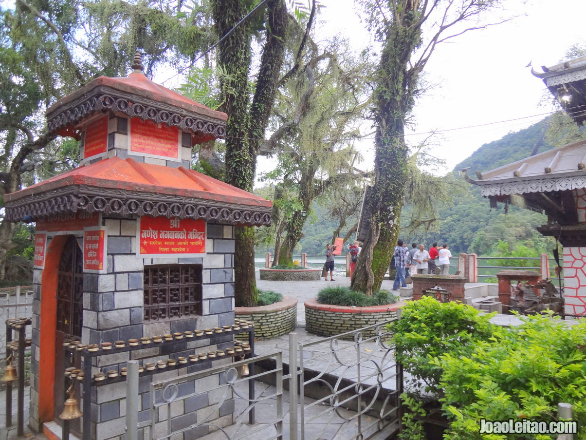 O que fazer em Pokhara no Nepal 13
