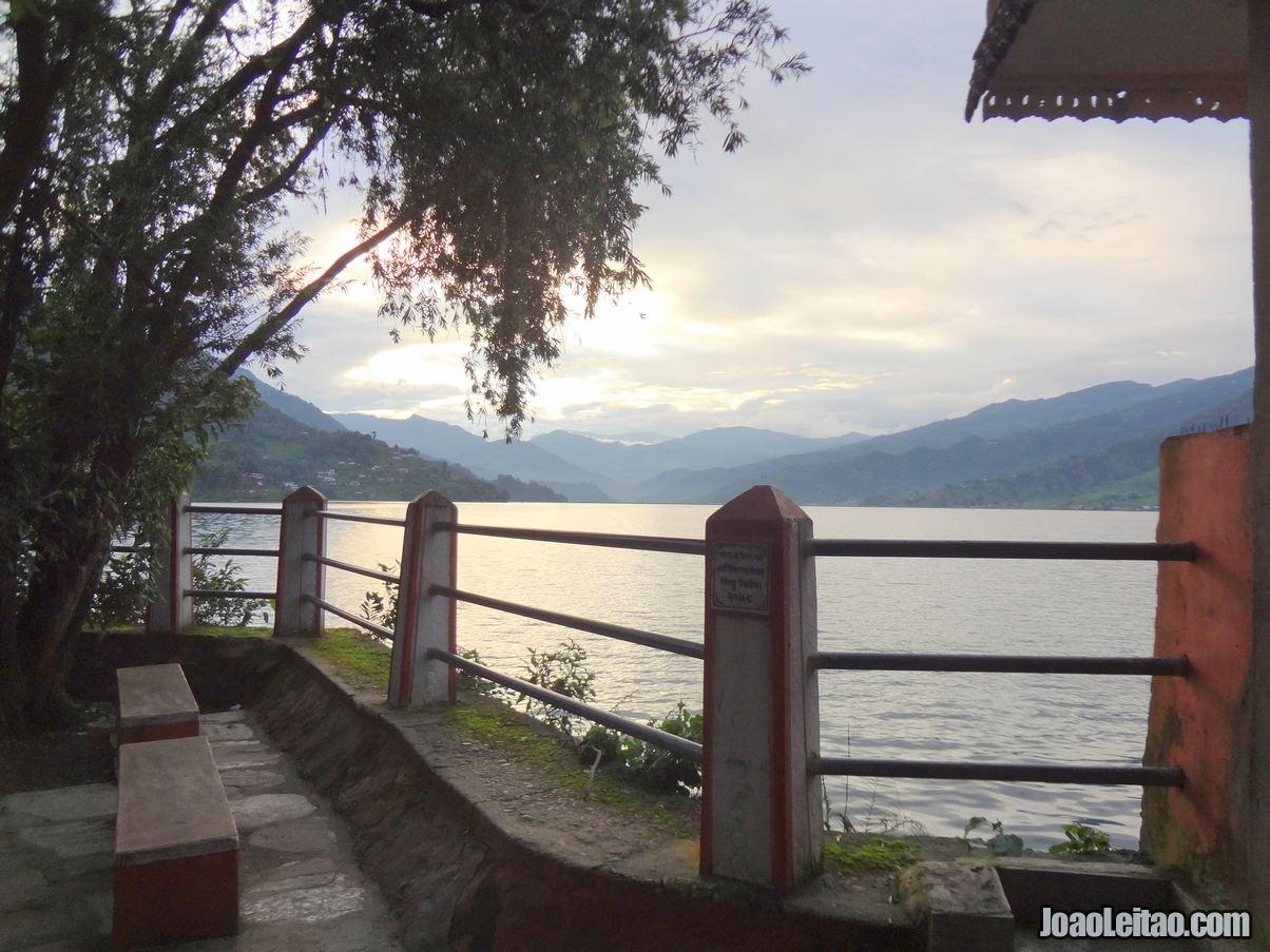 O que fazer em Pokhara no Nepal 14