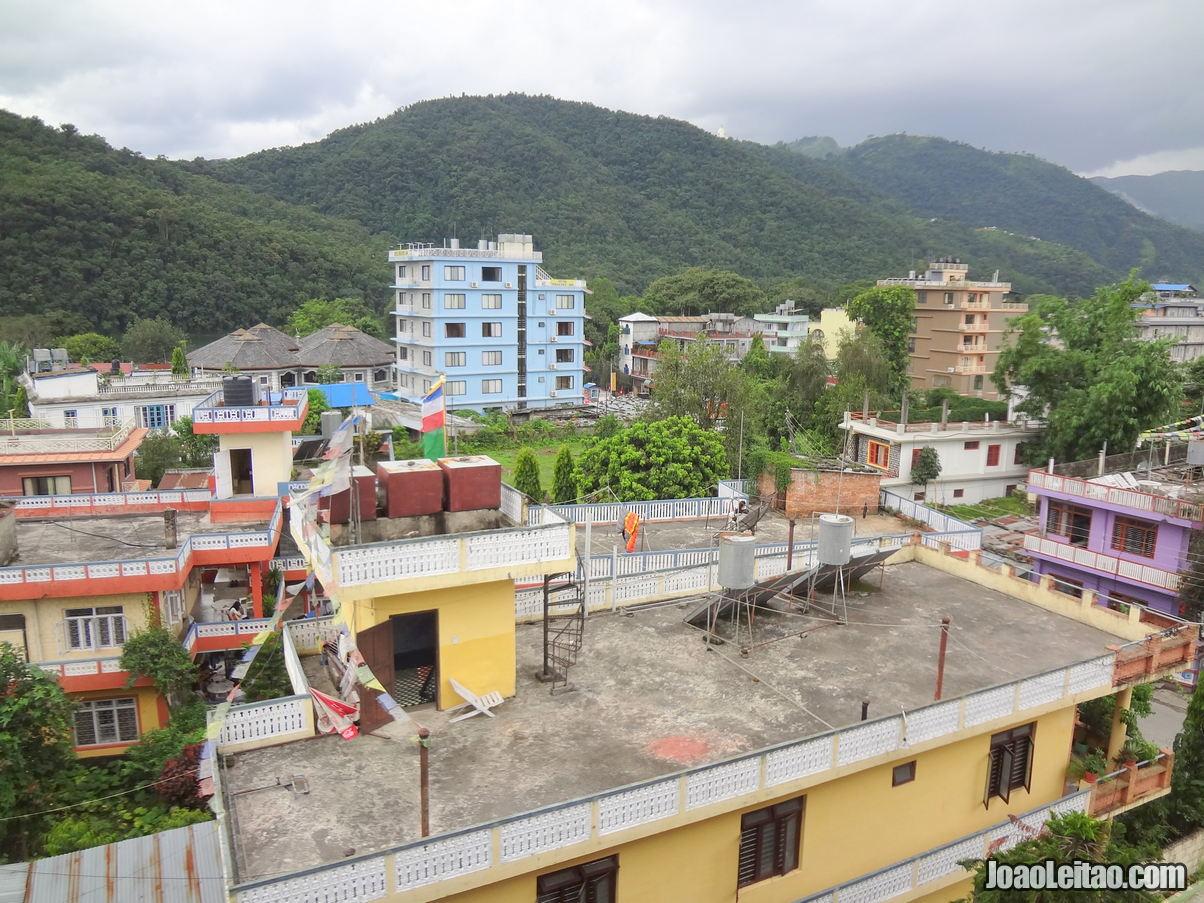 O que fazer em Pokhara no Nepal 2