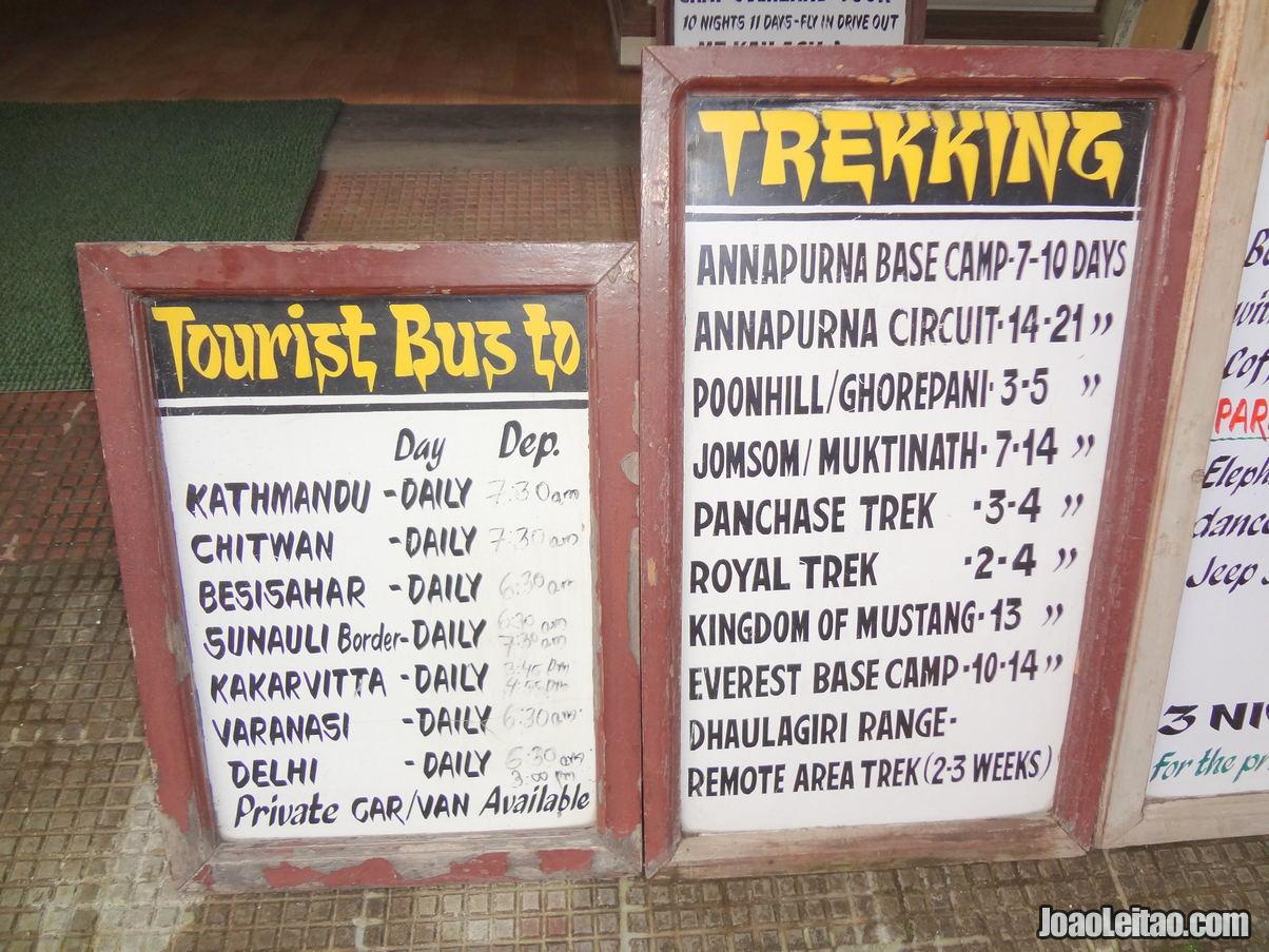 O que fazer em Pokhara no Nepal 16